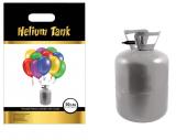 Ballongas Helium für ca 50 Luftballons