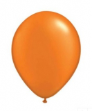 Latex Ballon HQ 30cm Orange