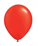 Latex Ballon HQ 30cm Rot